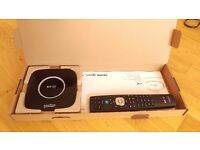 BT YouView DB-T2200 Freeview Box + Remote Control + power cables