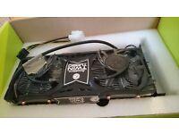 XFX Nvidia GeFORCE 8800GT Alpha Dog Edition (512MB)