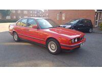 BMW 525TDS £1,495