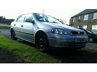 Vauxall astra for sale