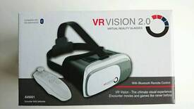 A VR VISION 2.0 FOR SALE