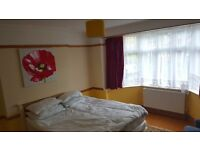 FULLY FURNISHED, DOUBLE ROOM TO RENT £450ALL BILLS INCLUDED