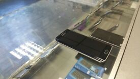 (with RECEIPT) Excellent condition Boxed UNLOCKED Samsung Galaxy S6 EDGE 32GB - Black Sapphire
