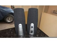 Trust Mila 2.0 5W Compact Speakers - Black