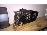 Vapor-X Radeon HD 7950 3GB GDRR5