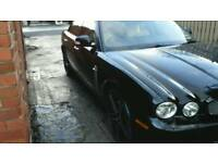 Jaguar xj spares and repair. Possible new engine