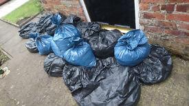 Top Soil in Bags