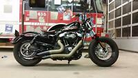 Trade Harley Davidson Forty-eight Bobber vs Jeep or Muscle Car