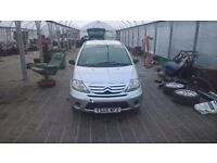 breaking citroen c3 diesel all parts available