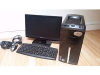 Packard Bell iXtreme X5620 Quad Core Desktop PC
