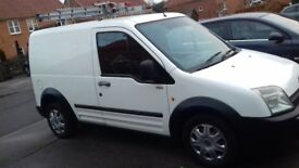 Ford transit connect 1.8tddi full MOT