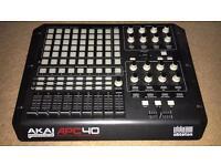 Akai APC40 MkI