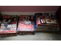 FREE! NME & Melody Maker magazines (about 120) dating from 1998 to 2002 (collection from Chiswick)