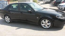 My Saab Anniversary Vector Sport 1.9TDI Auto, 1 Year MOT, 17 inch Alloys, 6x CD Changer
