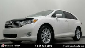 2011 Toyota Venza base mags bluetooth