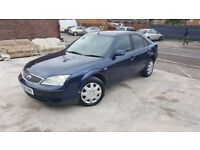 FORD MONDEO DIESEL ++ AUTOMATIC ++ 11 MONTHS MOT ++
