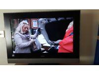 Hitachi 32 inch Television 32LD8700U