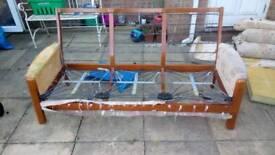Ercol sofa frame