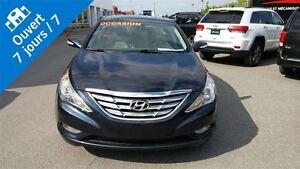 2011 Hyundai Sonata Limited CUIR TOIT