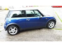 mini cooper immaculate condition lady owner