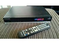 Samsung SMT-S7800 Freesat HD box