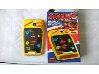 Tomy retro 80s Aaaaghh! Game with box