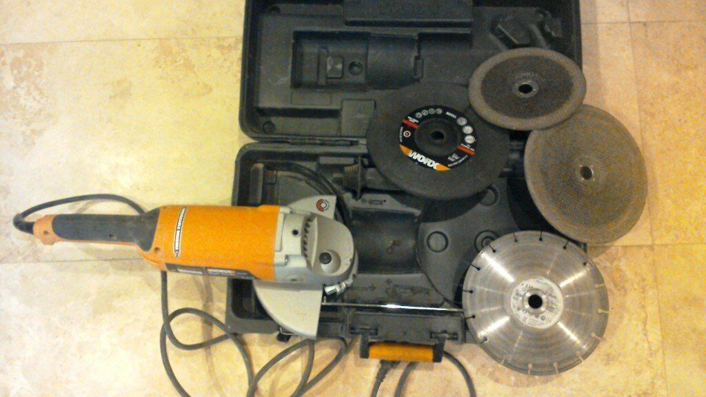 worx battery charger instructions