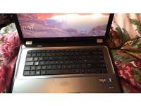 HP Pavillion g6 notebook PC