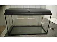 170 Litre Aquarium