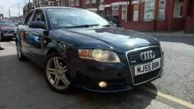 Audi a4 sline 2.0 DIESEL