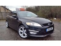 Ford Mondeo 2.2 TDCi Titanium X Sport 5dr - New MOT On Delivery