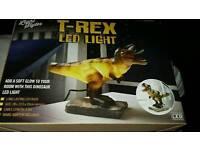 T-rex led light new