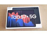 Samsung galaxy tab s7+5g