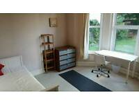 Lovely double room in a 2 bed flat in Charminter
