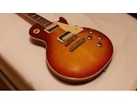 Gibson Les Paul Traditional Pro - For Trade
