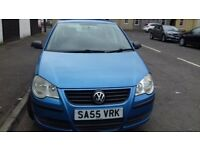 VOLKSWAGEN POLO 1.2 PETROL FULL YEAR MOT EXCELLENT CONDITION DRIVES REALLY WELL IDEAL FIRST CAR