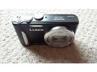 Panasonic Lumix DMC TZ25