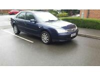 2004 Ford Mondeo 1.8 LX
