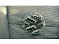 Vw golf mk6 and Jetta, passat cc front badge