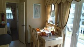 Large Static Caravan For Sale, Isle of Wight. Hampshire, South Coast