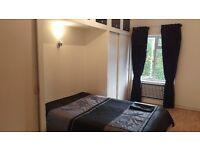 Double bedroom to rent in quiet residential area of Edgware