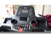 Reebock Treadmill one gt40