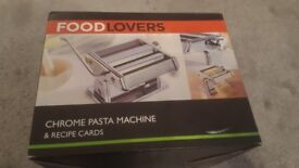 Brand new Boots Pasta Machine