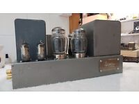 Quad II Valve Amplifiers - Pair