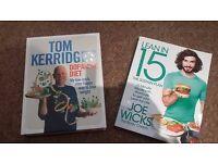Lean in 15 Sustain Plan and Tom Kerridge's Dopamine Diet
