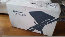 Uppababy Cruz in Denny Red - Brand New in Box