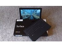 Microsoft Surface 2 32GB + 64GB SD with Keyboard