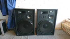 Vintage sansui sp 7300 speakers