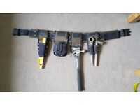 Scaffolders Tools/Equipment Complete Set