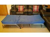 Ikea Single Futon bed
